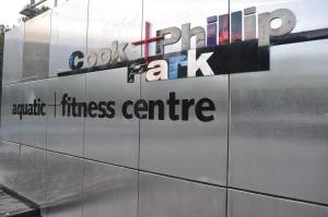 Cook + Phillip Aquatic Centre