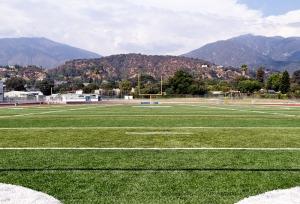MHS Football Field
