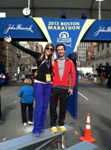 boston finish