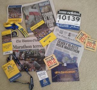 marathon goods