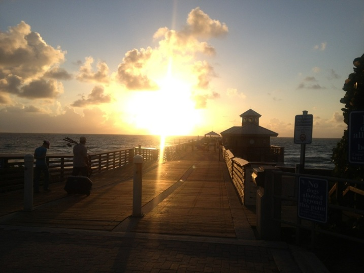 sunrise-juno-pier-dave-masteron