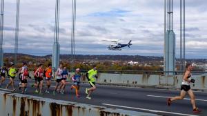 NYC Marathon dave masterson
