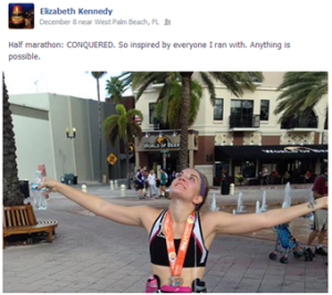 pacing palm beach marathon dave masterson