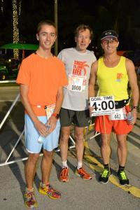 dave masterson bill rogers marathon