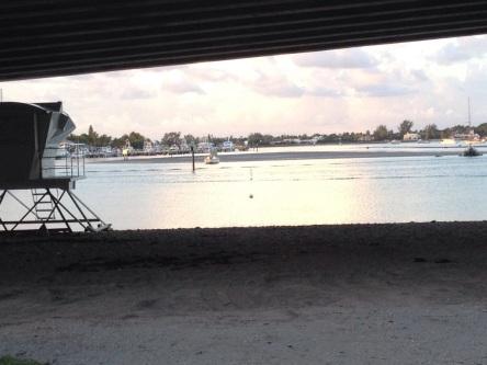 blue-heron-bridge-dave-masterson-run