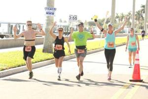 pb marathon 14-1