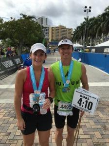 marathon pacing, dave masterson