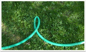 hose kink